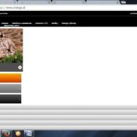 Orange.sk stránky