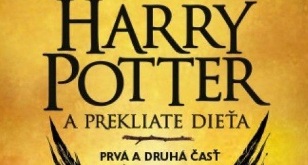 Harry Potter a cena