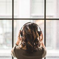 Audioknihy a počúvanie