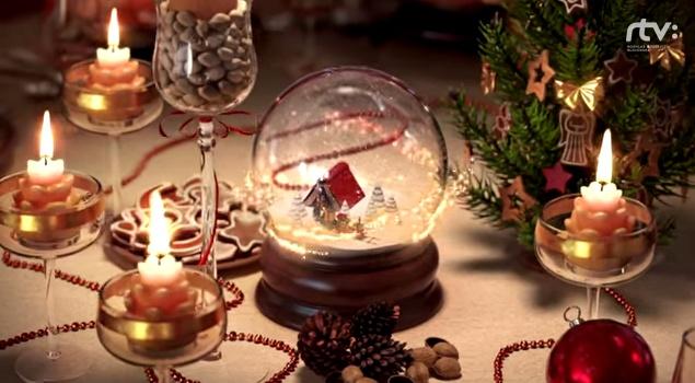 RTVS Veselé Vianoce