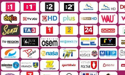 Televízie cez internet