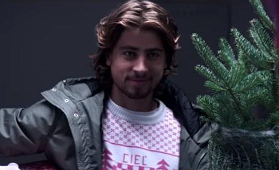 Sagan Telekom reklama