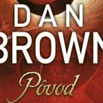 Dan Brown Pôvod v slovenčine