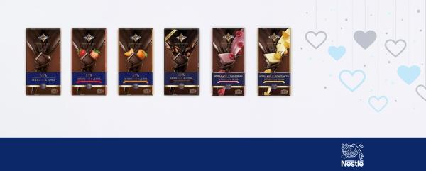 Nestlé čokoláda