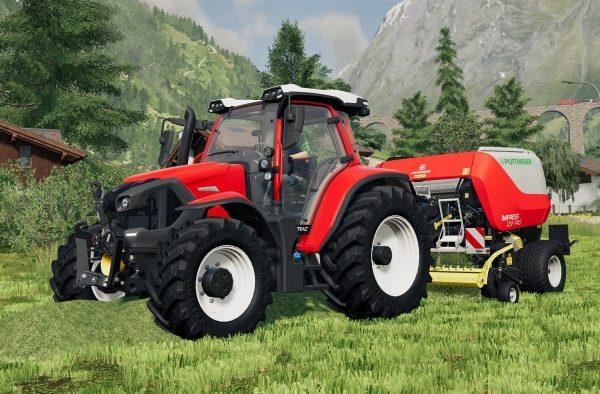 Farming Simulator 19: Alpine Farming Expansion PC