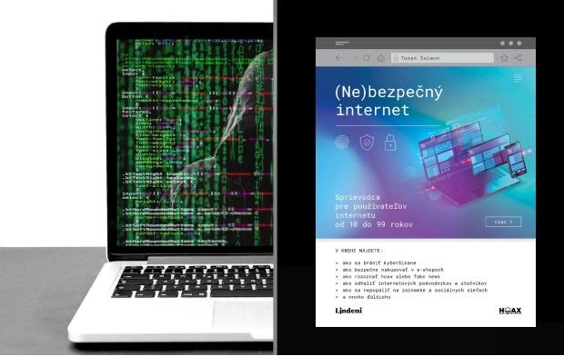 nebezpečný internet