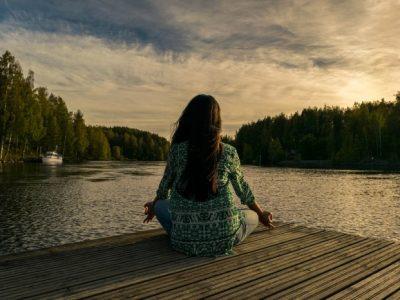 Rovnováha a pohoda - mentálne zdravie