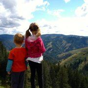 Turistika s deťmi