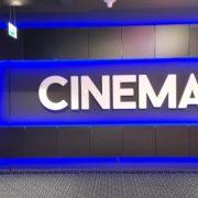 Cinemax novum v prešove