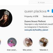 instagram plačkovej